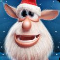 Скачать Talking Booba: Santa's Pet