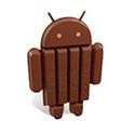 Иконка Android 4.4W