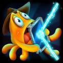 Лазерный поиск - icon