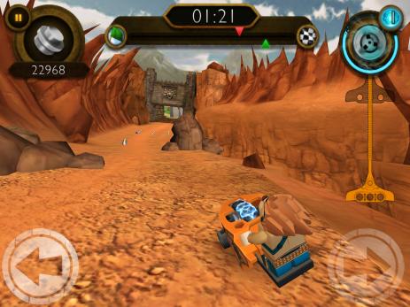 LEGO® Speedorz™ | Android