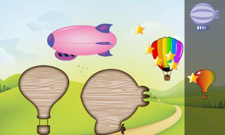 Самолеты. Игры для детей | Android