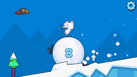 Roller Polar | Android