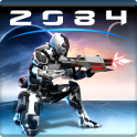 Rivals at War 2084 - icon