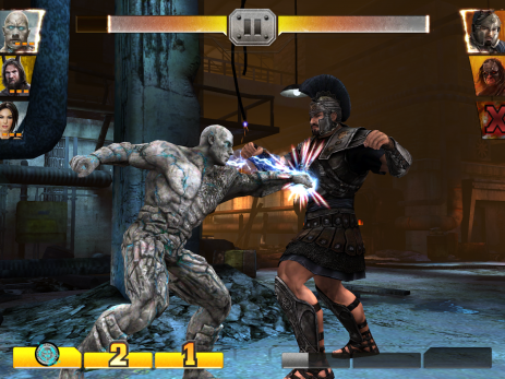 WWE Immortals | Android