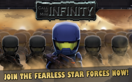 Call of Mini™ Infinity | Android