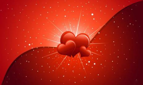 Скриншот День Святого Валентина Обои