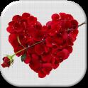 «День Святого Валентина Обои» на Андроид
