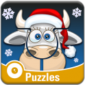 «Fun Animal Puzzles for Kids» на Андроид
