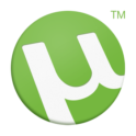 µTorrent® - icon