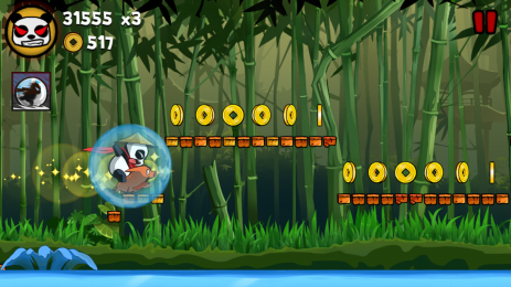 Panda Run ver. 1.0.1 | Android