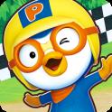 Cover art of «Pororo Penguin Run»