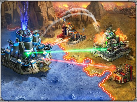 Скриншот Правила Войны – Возрождение