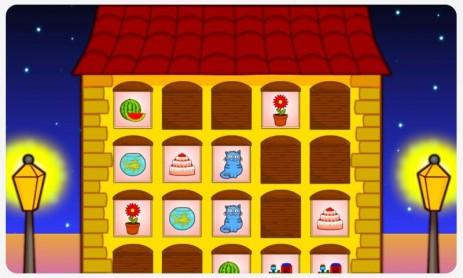 Сборник Детских Игр | Android