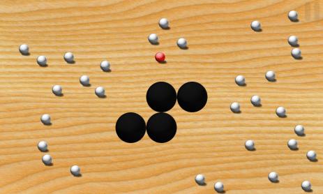 скачать бесплатно игру шарики и дырки - фото 2