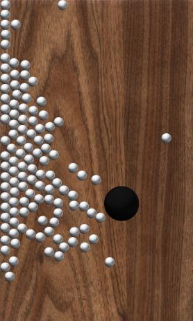 Скачать бесплатно игру шарики и дырки