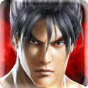 Tekken Card Tournament - icon