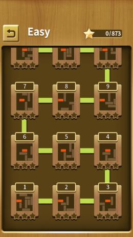 Скриншот Побег блок король