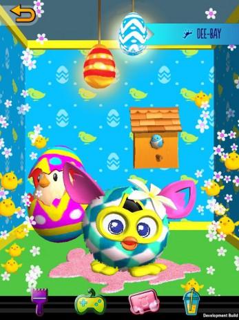 Скриншот Furby BOOM