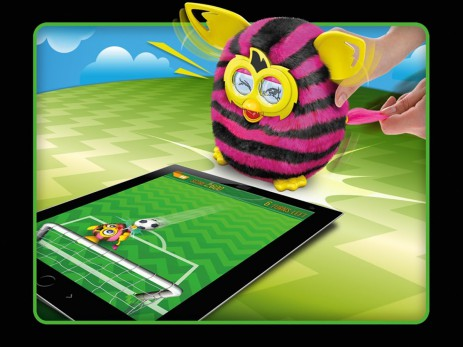 Furby BOOM | Android