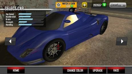 Racer UNDERGROUND - thumbnail