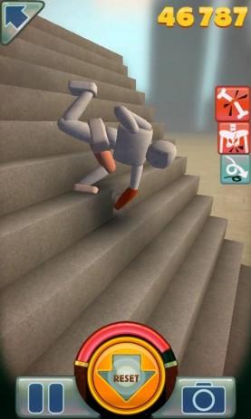 Stair Dismount - thumbnail