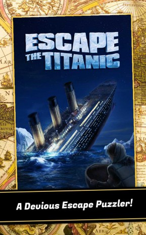 Escape The Titanic - thumbnail