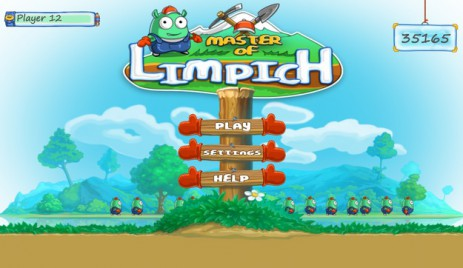 Master Of Limpich - thumbnail