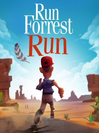 Run Forrest Run - thumbnail