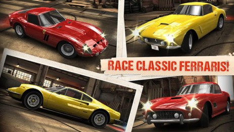 CSR Classics - thumbnail