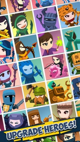 Tap Titans | Android