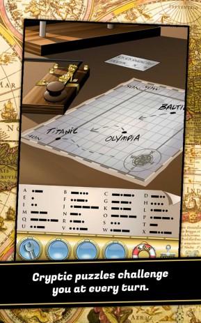 Скриншот Escape The Titanic