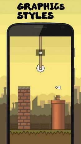 Скриншот Great Jump