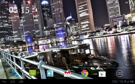Фотосфера HD - живые обои | Android