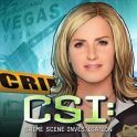 CSI: Hidden Crimes - icon