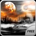 «Апокалипсис — живые обои» на Андроид