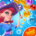 Cover art of «Bubble Witch 2 Saga»