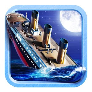 Скриншот Escape The Titanic