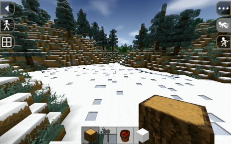 Survivalcraft Demo | Android