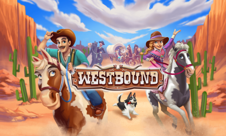 Westbound: Pioneer Adventure - thumbnail