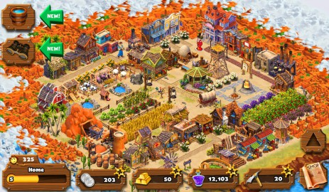 Westbound: Pioneer Adventure | Android