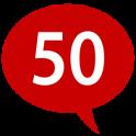 50 языков - icon