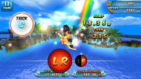 Скриншот Ancient Surfer 2