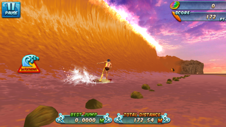 Ancient Surfer 2 | Android