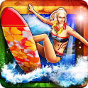 Ancient Surfer 2 - icon
