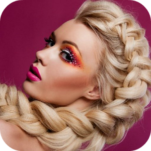 Cover art of «Прически» - icon