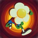 Беги Цветок Беги - icon