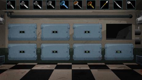 Бежать из тюрьмы 3 : Морг | Android