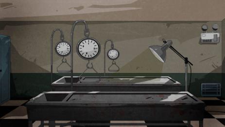 Бежать из тюрьмы 3 : Морг - thumbnail
