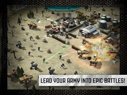 Call of Duty®: Heroes | Android
