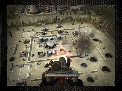 Скриншот Call of Duty®: Heroes